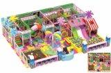 Для использования внутри помещений Tongyao детская игровая площадка оборудование бизнес-плана