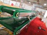 Utilisation de l'industrie alimentaire Convoyeur à courroie en PVC personnalisé
