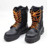 De Laarzen van de Noodsituatie van de Redding van de brandbestrijding, Beschermende Laarzen
