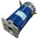 24V 3500W brossé Hydraulique moteur à courant continu pour la pompe hydraulique et circuit hydraulique et Pack de puissance hydraulique