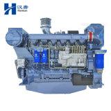 Série Weichai WP13C Moteur diesel pour des navires