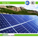 Крепление солнечной энергии PV структуры солнечного настенный кронштейн Китая на заводе питания
