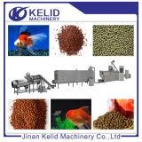 Fait à l'usine de flottement d'alimentation de poissons de nourriture de poissons d'acier inoxydable de la Chine