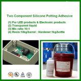 Colle en pot de silicone Jxh-700A B