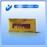 Huile de silicone de protection Safe meilleur préservatif de lubrifiant pour la salubrité de l'amour