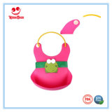 Durable Colorful Baby Bib approuvé par la FDA