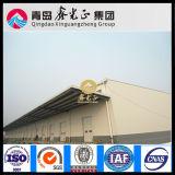 Almacén de la logística de la estructura de acero (SSW-14014)