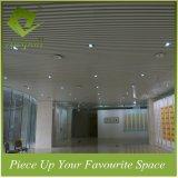 25W*100h端末のためのアルミニウム装飾的な偽のバッフルの天井のタイル