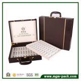 Produit de santé de qualité ou caisse d'emballage de produit de beauté