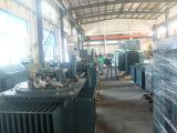 생산 라인 2500kVA를 위한 삼상 전압 안정제