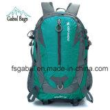 Sports de plein air en nylon ripstop Voyage sac sac à dos pour ordinateur portable