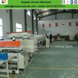 Панель PC/PP/PE пластичные полые упаковывая/машина штрангпресса продукции листа