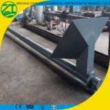 Coclea Convyor, sistema della tramoggia di trasportatore della polvere per passare materiale