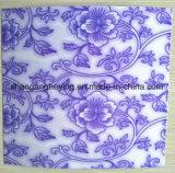 건축재료를 위한 꽃에 의하여 입히는 직류 전기를 통한 강철 또는 디자인 격판덮개