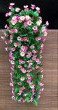 Künstliche Blumen der hängenden Blumen Bush Gu-Jys-200084