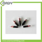 Venda por atacado 134.2kHz EM4305 RFID tag de microchip animal de vidro com seringa