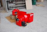 Легк-Установленное масло - ая горелка для боилера пара или оборудования топления