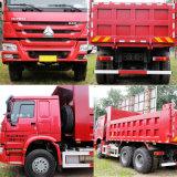 Cnhtc Sinotruk HOWO 6X4 Tipper 40 тонн/тележка сброса