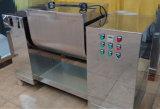 Tipo equipo farmacéutico del canal del mezclador del polvo