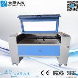 Jq1490 de Scherpe Machine van de Laser van Co2 voor Acryl
