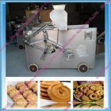 Fabbricazione di biscotti elettrica automatica che forma macchina