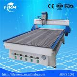 De alta precisión de la máquina de grabado de madera de Trabajo