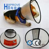 De Bescherming van het huisdier/Veterinaire Elizabeth Collar voor de Injectie van Honden