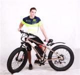 سمين كهربائيّة درّاجة [مونغوس] درّاجة سمين يلوّن سمين درّاجة إطار العجلة