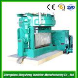 Tipo grande prensa de petróleo profesional de semillas de algodón del surtidor, máquina del molino de petróleo