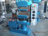 Vulcanizer da placa de Xlb600X600X2 100t/máquina imprensa do Vulcanization