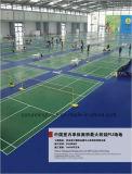 Professioneller gesunder umweltfreundlicher Polyurethan Sports Bodenbelag