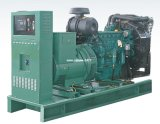 Générateur de diesel de Cummins de groupe de machines électriques de Changhaï
