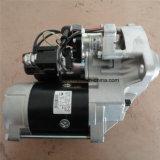 Assy originale del dispositivo d'avviamento di auto del motore B220501000320 di Isuzu per l'escavatore di Sany