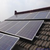 Futuresolar Marca 5kw on Grid Sistema Solar 5000 Watt para Casa Fotovoltaica