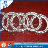 Konkurrenzfähiger Preis-Qualitäts-Stahlkugel-Zahnstange