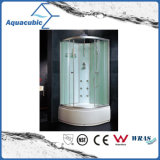 Banheiro Tempered Transparent Glass Simple Shower Room (AS-TM14)