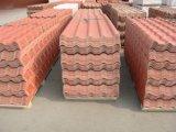 Teja de techo sintética Resina real Estilo