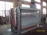 기계 15개의 층 코어 베니어 건조용 또는 지속적인 합판 베니어 건조기