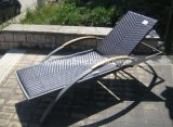 屋外の庭の藤の余暇のLoungerの家具(MTC-406)