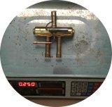 O controle da válvula de calor competitiva