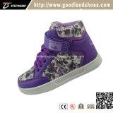 Chaussure de patin de qualité, chaussures de vente chaudes de patin 16029-1