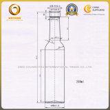 中国の熱い販売200mlの小型ガラスビン(424)