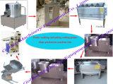 La Chine en acier inoxydable Chips de pommes de terre des aliments de collation de ligne de production de la machine
