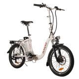 Elegante de bicicletas eléctricas dobrável de 20 polegadas (JB-NDT07Z)
