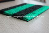 3G Mat van de Vloer van de Kleur van pvc de Dubbele met terug het Schuimen