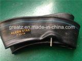 Pièces initiales de moto de Taiwan Technolagy du tube butylique de moto (3.00-18)