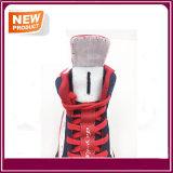 새로운 디자인 Mens Breathable 운동 레슬링 단화