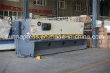 Massicot Q11y-13*2500/découpage/machine hydraulique de /Shearing de cisaillement