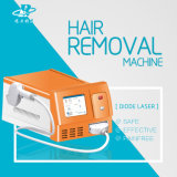 Macchina approvata di rimozione dei capelli 808/810nm del Ce medico con Ce