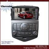 Lecteur de DVD de voiture GPS HEPA pour Chevrolet Cruz (HP-CC700L)